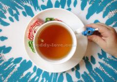 Ароматный чай)