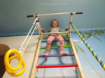 Отзыв о спортивном комплексе для детей и как выбрать спорткомплекс, отзыв о компании бэбиспорт лазалка