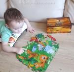 лучшие мозаики для детей в петербурге, деревянные мозаики