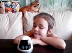 Робот Емеля отзыв видео