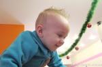Первая стрижка малыша - наш опыт