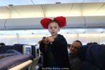 Перелет в Доминикану с детьми 12 часов