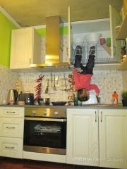 Перевернутый дом в Петербурге отзыв Дом вверх дном