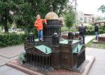 Петербург в миниатюре. Бесплатный музей под открытым небом!