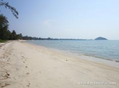 Когда лучше всего отдыхать на Самуи, сезон отдыха на Самуи, пляжи Самуи, пляж Липа Ной, Beach Lipa Noi