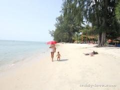 Когда лучше всего отдыхать на Самуи, сезон отдыха на Самуи, пляжи Самуи, пляж Липа Ной Самуи