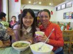 +как вести +себя +в китае за столом