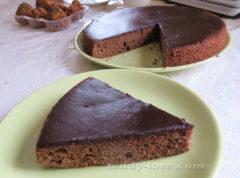 Самый вкусный шоколадный кекс своими руками рецепт с фото