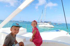 Путешествие на остров Саона с детьми отзыв