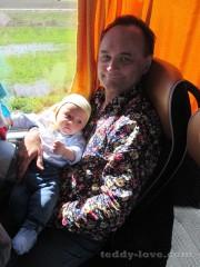Путешествие в Финляндию на автобусе с детьми, Лаппеенранта с детьми, в финляндию с грудным ребенкомПутешествие в Финляндию на автобусе с детьми, Лаппеенранта с детьми, в финляндию с грудным ребенком