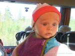 Путешествия с малышом