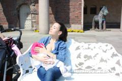 Путешествие с маленьким ребенком, с малышом в Таиланд, с ребенком в Испанию