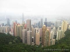 Самостоятельное путешествие в Гонконг, В Гонконг с маленьким ребенком, Путешествие с детьми