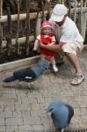 Самостоятельное путешествие с ребенком в Испанию