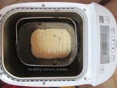 Можно печь в духовке или в хлебопечке, как я, без разницы!