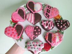 Овсяное печенье рецепт с фото, шоколадная глазурь своими руками, домашний шоколад, рецепт шоколада, шоколадные конфеты своими руками