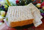 Рецепт сыра с фото в домашних условиях. Сыр с зеленью, пошаговый рецепт