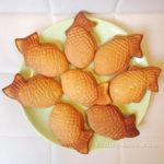 Рецепт домашнего печенья с фото