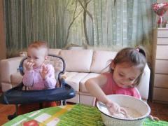 Рецепт лимонных кексов капкейков с фото + рецепт крема для капкейков