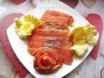 Рецепт малосольной красной рыбы в домашних условиях, как засолить рыбу своими руками