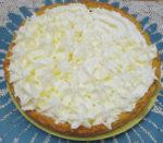 Рецепт торта из тыквы с фото