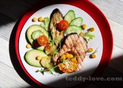 Рецепты для мультипекаря редмонд как сделать рыбу гриль