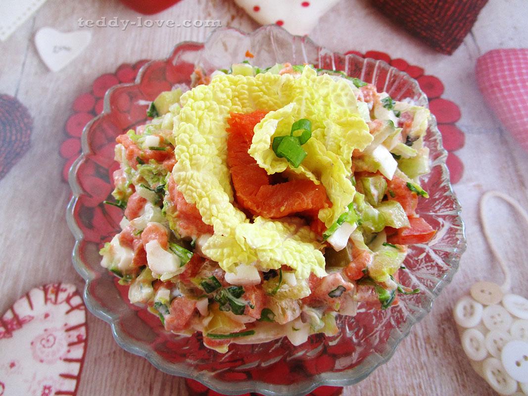 Салат из кабачков со свеклой на зиму рецепты