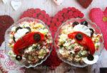 Салат из рыбы холодного копчения рецепт с фото пошагово