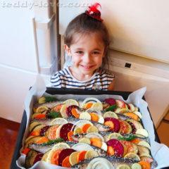 Рецепт ряпушки с фото в духовке пошагово