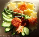 Рыбные котлеты рецепт с фото муксун