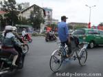 Сайгон, достопримечательности Сайгона, Хошимин, Вьетнам