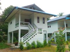 Дешевый дом в аренду на Самуи