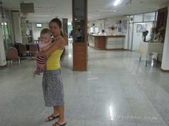samui international hospital Самуи Интернешнл Госпиталь