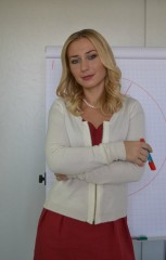 Мария Семченко