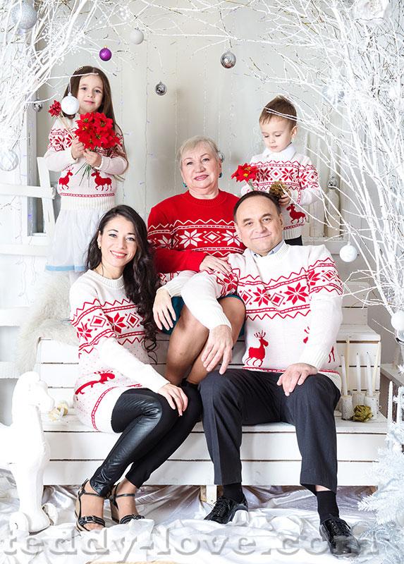 8cd2a1144c3f Наша новогодняя семейная фотосессия часть 2 » Татьяна Бедарева