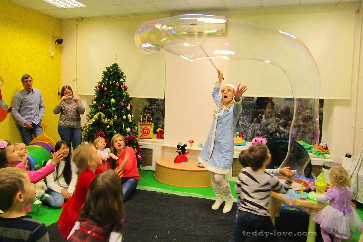 Пузырики