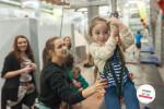 скалодром для детей в петербурге отзыв