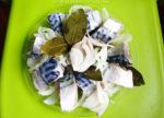 Как засолить скумбрию в домашних условиях? Рецепт соления скумбрии быстро и просто