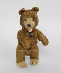 Teddy Baby История мишки Тедди, teddy bear steiff history