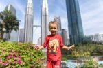 Стоит ли ехать в Азию с детьми?