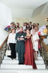 Свадьба в исторических костюмах, эпоха модерн, оригинальные свадебные костюмы