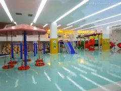 Детский сад - маааленький такой бассейн)))