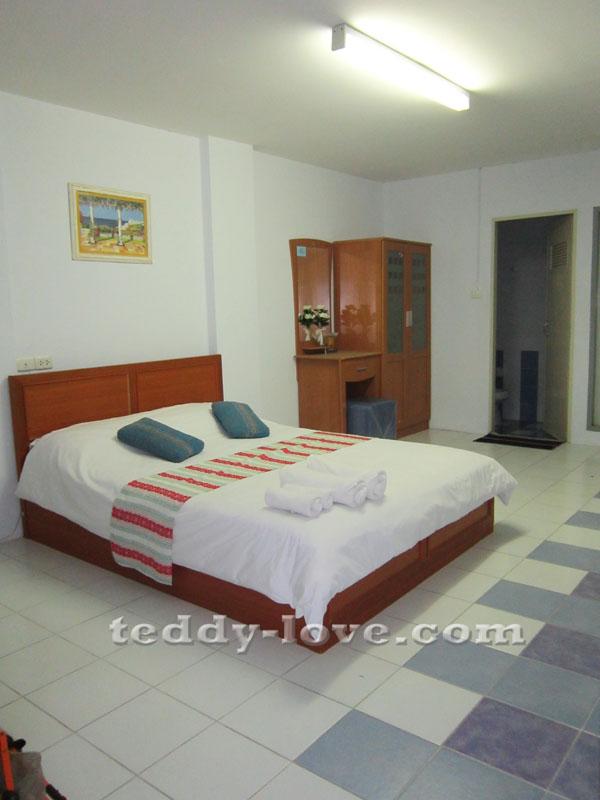 tanara manson hotel отзыв