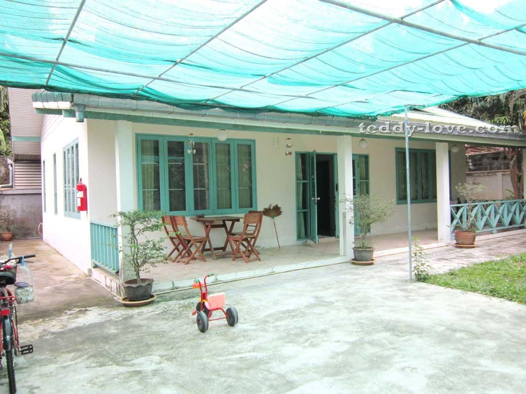 Наш второй дом на Самуи