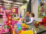 Куда пойти с детьми в Петербурге - Центр Лего-го!