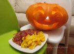 можно приготовить из тыквы рецепт мясо с тыквой в духовке с фото жаркое из тыквы