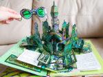 Отзыв Роберт Сабуда Волшебник Изумрудного города