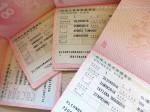как получить китайскую визу в петербурге самостоятельно, виза в китай без агентства