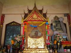wat_khunaram samui Храм Кхунарам (Wat Khunaram)