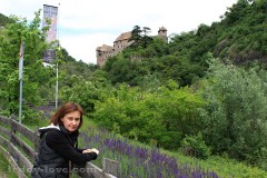 Замок Рункельштейн, достопримечательности Больцано - Южный Тироль